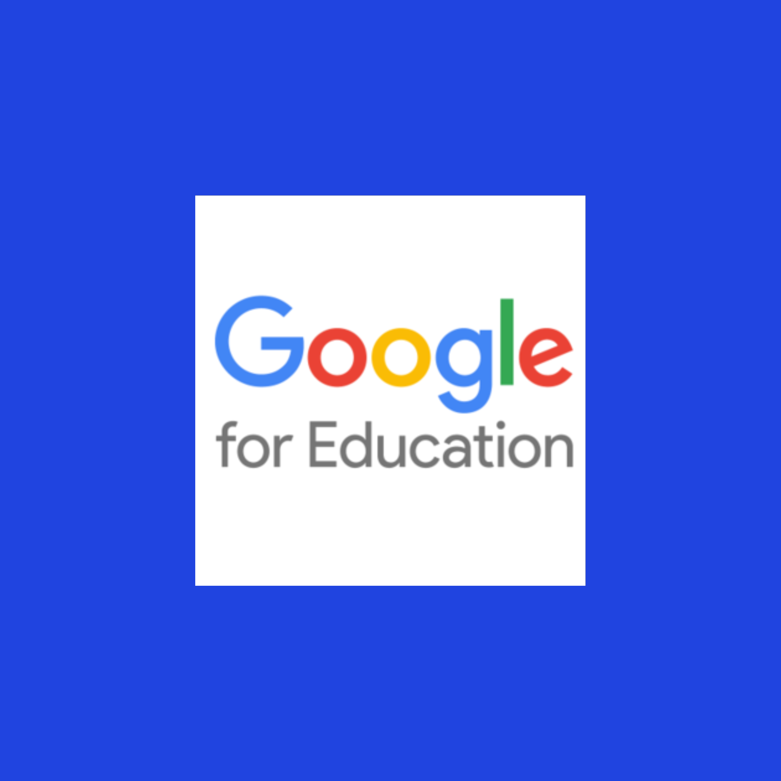 Google's Teacher Center