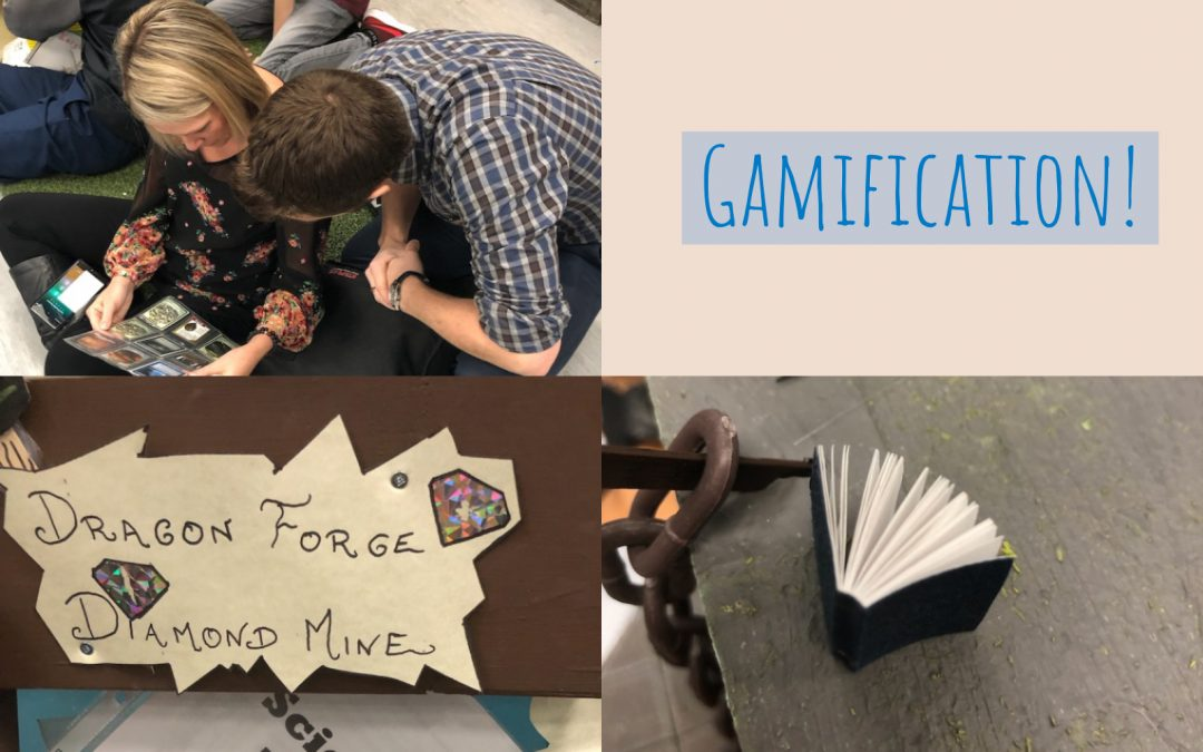 Gamification Field Trip