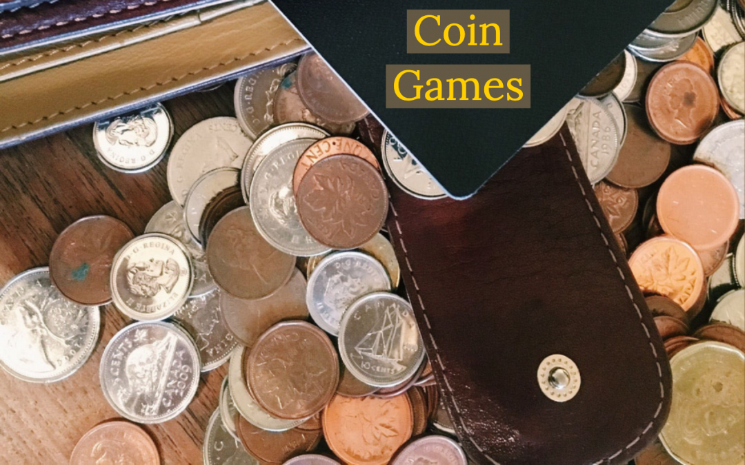 Coin Games – Learn About Money
