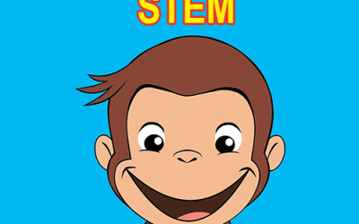 Curious George STEM