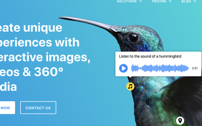 ThingLink – Interactive Images