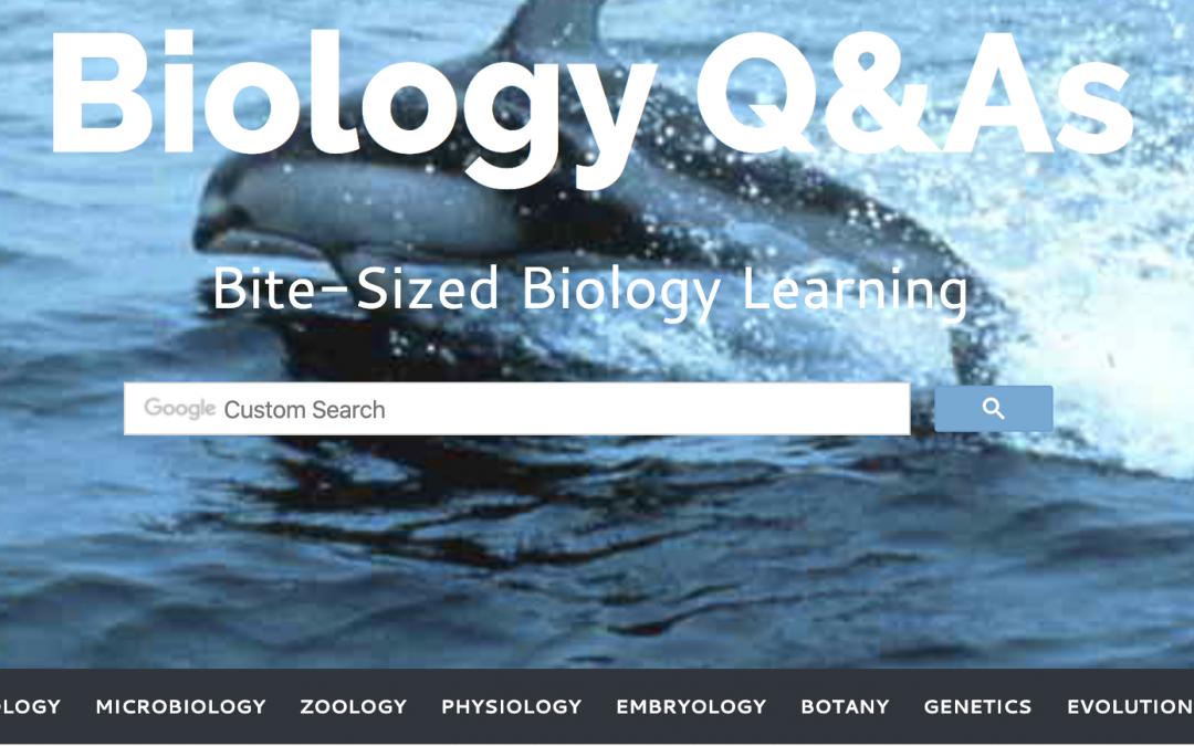 Biology Q&A
