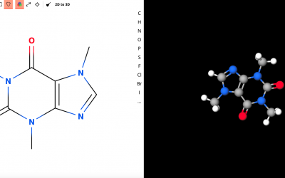 Molview – Chemistry Modelling