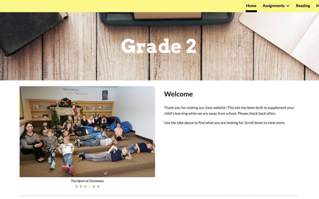 June 2020 – Celebration of Learning