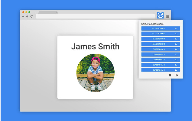 Random Student Generator – Google Classroom