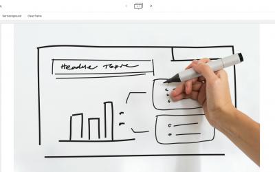 Google Jamboard – Your Digital Whiteboard