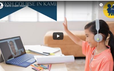 Crash Course in Kami
