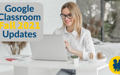 Google Classroom Changes Coming for Fall